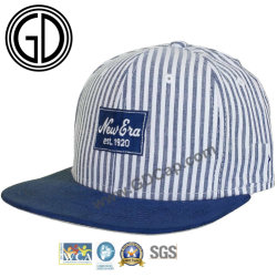 Logo personnalisé broderie Casquette de baseball de Hip Hop enfants adultes chapeau plat Cap Snapback