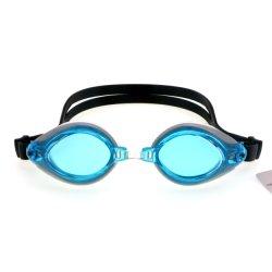 Doppelte Farben-Einspritzung-Entwurfswim-Schutzbrillen
