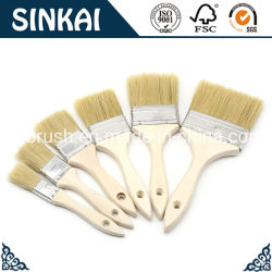 Precio competitivo, las cerdas del cepillo de pelo pura con buen precio.