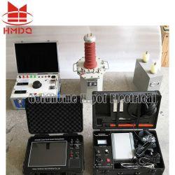 Os instrumentos utilizados para cabos subterrâneos de Detecção de Falha