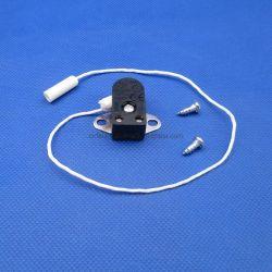 جدار علا برغي نوع عملّيّة سحب حبل كهربائيّة على من مفتاح [ولّ لمب] وثريا برغي تركيب [بولّ شين] مفتاح