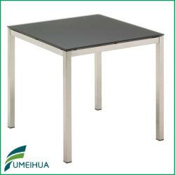 Table compacte ignifuge stratifié HPL