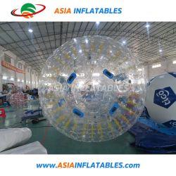 Sfera Bumper della bolla del corpo della sfera gonfiabile di Zorb per gioco divertente