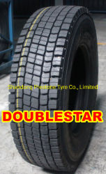 Double Star / Doublestar Dsr08un camión o remolque de tractor / Neumáticos Radiales 215/75R17.5 225/70R19,5 245/70R19,5 295/60R22.5