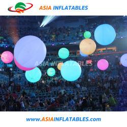 С УФ защитой печатной рекламы бросание шаров на развлекательные мероприятия