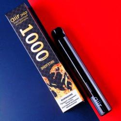 تصميم أنيق مصنع السعر Air الالكترونية Cigarette Air بوب قابل للتفكيك