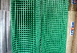 Besince новый продукт с покрытием из ПВХ сварной проволочной сеткой
