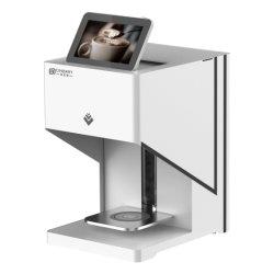 Le café de l'imprimante Imprimante commerciale à partir d'appareil de cuisine