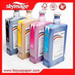 Jetbestの速い印刷のための環境に優しいEco溶媒インク500mlパッケージ