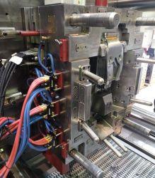 Ferramenta de injeção de espuma de plástico para o fabricante de peças automotivas