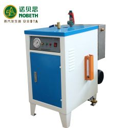 판매를 위한 높은 능률적인 3kw~12kw 3.8kg~16kg 전기 증기 보일러