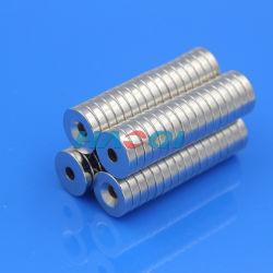 OEM ODM индивидуальные металлокерамические неодимовых магнитов NdFeB потенциометра магнитное устройство