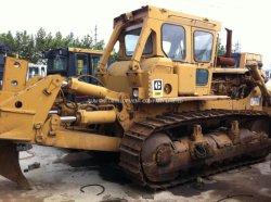 30t Funcionamento mecânico usado Cat D8K Bulldozer Caterpillar D8 Dozer com Ripper