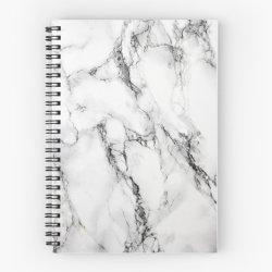 Nouveau design agenda scolaire Custom-Printed de gros bloc-notes papier