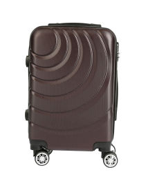 На заводе багажного отделения Hardshell обеспечивают SKD чемодан, АБС/PC тележки XHA багажного отделения (142)
