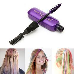 12의 색깔을%s 가진 처분할 수 있는 염료 머리 펜 염료 머리 브러쉬
