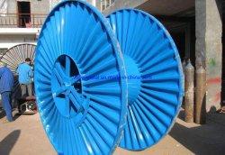 Carrete de cable eléctrico de hierro/ Bobbbin para la fabricación de cables