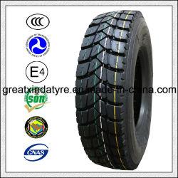 315/80r22.5 저렴한 가격의 트럭 타이어를 갖춘 두프로/아나라이트/타이통 브랜드