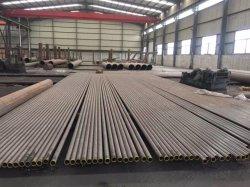 La norme ASTM A53 de classe B fabricant de tubes en acier au carbone ASME SA53 haute Temperture de type E Tube en acier à haute pression