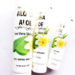4oz de la crème solaire, de la main de la crème, Hand Sanitizer, lavage des mains et de soins de la peau PBL/PE/abl cosmétique plastique emballages stratifiés Squeeze tube