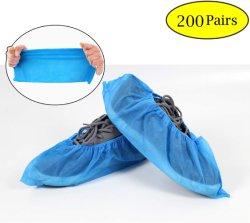 حماية مستهلكة جزمة يغطّي حذاء [نون-ووفن] متحمّل [نون-سليب] [وتر رسستنت] [رسكلبل] 400 [بكس] (200 أزواج)