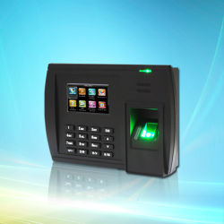(5000T-C) نظام التعرف على بصمات الأصابع في بطاقة التعريف بالإشارات (FID) مع تقنية TCP/IP أو WiFi أو تقنية الجيل الثالث