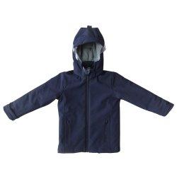 Kids veste Softshell Outwear Manteau imperméable Vêtements décontractés