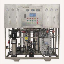 معدات مياه نقاء عالية لكواشنج المكونات الإلكترونية