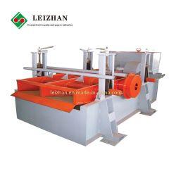 Hout Chips Paper Pulp Trilscherm gebruikt in Paper Mill