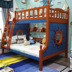 Festes hölzernes Koje-Bett der modernen Kind-K1503 mit Fach