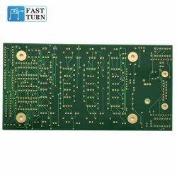 Impédance 6 couche de contrôle de carte à circuit imprimé avec la valeur de fabrication de 50 ohms pour le prototype de soutien