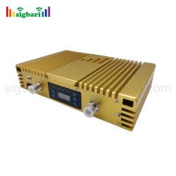 미국 국가 황금 듀얼-밴드 2g 3G 중계기 AGC Mgc 3G 증폭기 850 1900 MHz CDMA UMTS 신호 증폭기
