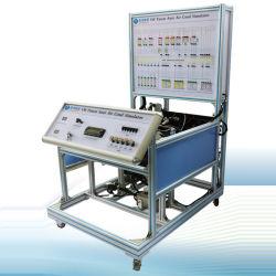 Alquiler de material educativo de aire acondicionado automático