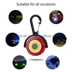 Мини-LED цепочки ключей фонарик портативный ключ кольцо лампы