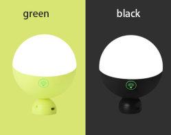 유행 고품질 LED 회전 밤 빛 홈을%s 360 도 및 공원 또는 호텔