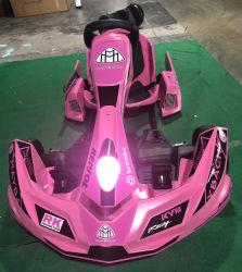 La Chine électrique prix bon marché de l'autonomie équilibre Kids Go Kart Mini-voitures Karting Race
