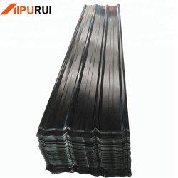 Los materiales de construcción 1050 Hoja corrugado de aluminio de 0,8mm/techo metálico