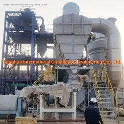 Cacl2 장비의 화학 EPC 계약자 공급업체