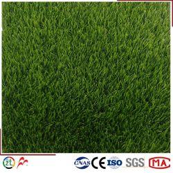 Erba artificiale/ciuffo/prato made in China for Home Decoration China Manufacturer Erba sintetica Falso Grass Prezzo a buon mercato alta qualità paesaggistica 30mm Popolare