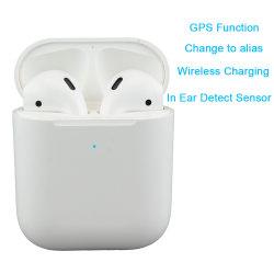 Besteye Mini Original Tws fone de ouvido sem fio 1: 1 Fones Bluetooth 5.0 Ture fones de ouvido sem fio do fone de ouvido estéreo para auscultadores com GPS Toque auriculares de desporto
