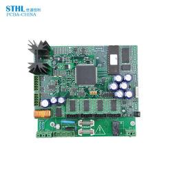 Circuito dell'autoradio del circuito dell'audio amplificatore del circuito della bilancia FM