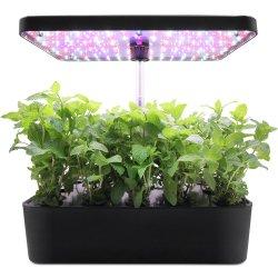 Mini Smart jardin hydroponique du semoir semoirs Herb Garden Pots de fleurs