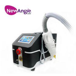 Besuty Salon-Geräten-Tätowierung-Abbau Q-Schalter Nd YAG Laser