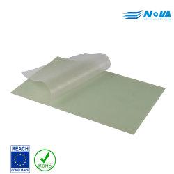 ورقة منقوعة من القماش الزجاجي Epgc 202 Epoxy