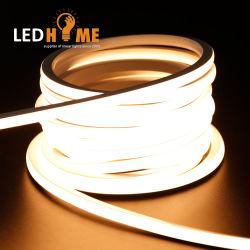 360 LEIDENE van de T.L.-buis SMD2835 van het Silicium van de Stralingshoek van de graad Koepelvormige Flexibele Strook voor Teken van het Neon van het Neon Flex Lichte
