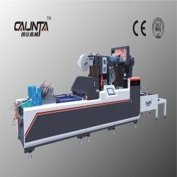 G-800A/800b/1080A bestes Verkaufs-automatisches Papierkasten-Fenster-ändernde Maschine