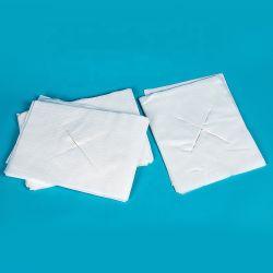 صنع وفقا لطلب الزّبون حجم بيضاء نسيج واقية [فسل] تغطية لأنّ جمال