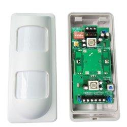 Выходной сигнал реле не открытый Dual-Tech детектор движения с помощью ПЭТ Immnity для работы с электронным управлением