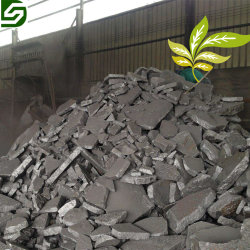 Hot les ventes de silicium Silicium Manganèse/Ferro manganèse en Chine