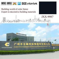 ミラーシリーズアルミニウム合成のパネルの装飾的な壁パネル(JXX-9987)